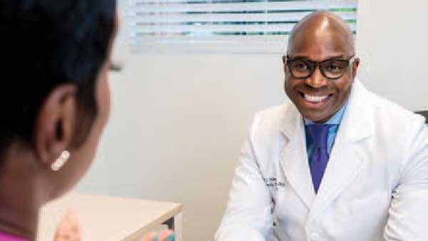 About concierge medicine with Dr. Marc Harrigan of Concierge Medicine of Buckhead in Atlanta, GA