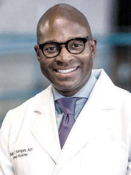 Marc Harrigan, MD at Concierge Medicine of Buckhead